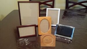 Assorted picture frames Kingston Kingston Area image 1