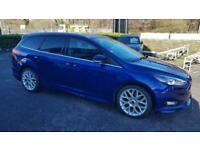 Ford Focus 1.5T ( 150ps ) EcoBoost ( s/s ) 2015 Zetec S Estate