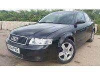 Audi A4 mot 1.9 Desele LED light front very good condition