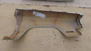 1978-1983 Mercury Zephyr/Ford Fairmont Pair of Front Fenders Belleville Belleville Area image 3
