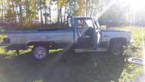 Looking for 1981 gmc body parts