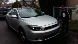 2007 Scion tC Coupe (2 door)