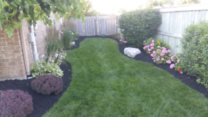 Complete Sod Installations