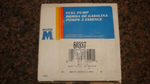 Master  60337 Fuel Pump By Carter