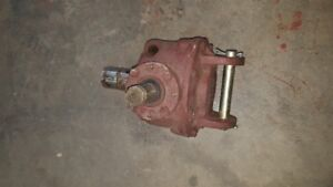 SpeeCo Post-Hole Digger Gearbox - New