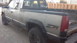 Great deal on 1998 gmc k1500