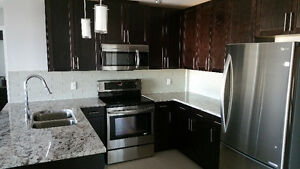 Spacious Unit , Luxury 2 bed 2 bath Signature Condo Edmonton Edmonton Area image 2