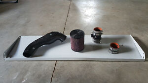 Cold Air Intake for Jetta 2.5