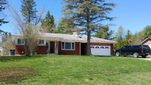 Millerton Home for Rent