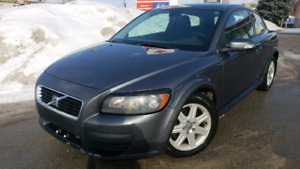 Volvo C30 2.4i 2007- 5speed Manual