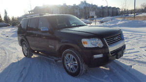 2006 Ford Explorer LIMITED 4x4 SUV, Crossover