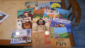 Children's books in great condition