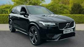 image for 2020 Volvo XC90 T8 R DESIGN PRO Blind Spot Information, Parking Camera 360, Pano