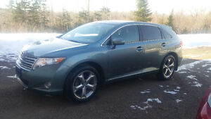 2009 Toyota Venza SUV, Crossover. Just dropped the price $1100.