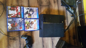 Ps4 500gb and more!!!!