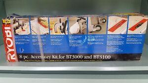 Ryobi Accessory kit