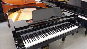 Samick Baby Grand Piano - Used - On Sale now!
