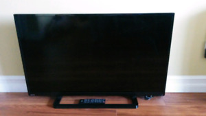 "40"" full HD Toshiba"