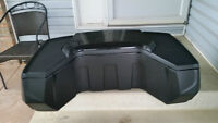 Can Am Rear Cargo Compartment