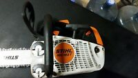 ms 193T stihl chainsaw