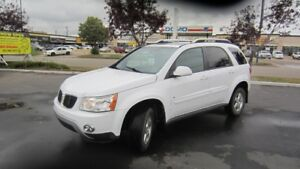 2008 Pontiac Torrent GT SUV,AWD