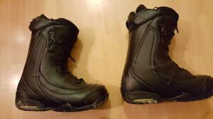 Boots snowboard Burton Ion - 12 US - 40$