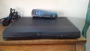 Bell Expressvu 3100 Satellite Receiver/Remote