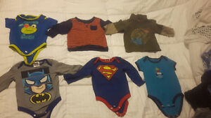 Boys 6 to 9 month lot London Ontario image 4
