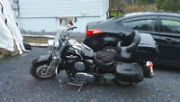 2006 Kawasaki Vulcan 1500 Classic-Excellent Shape-Low Mileage