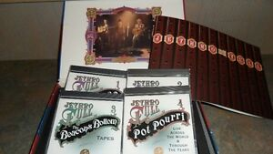 rare Jethro Tull 4CD collection