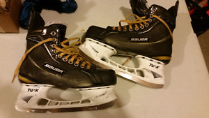 Bauer Supreme  ONE 70 size 8.5D