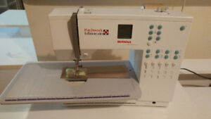 Bernina Patchwork Edition 140 Sewing Machine