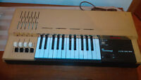 Bontempi Electric Chord Organ Vintage/Orgue Electronique Tested