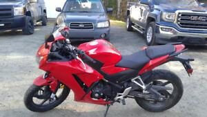 2015 CBR 300r Awesome condition! $3000 Firm.