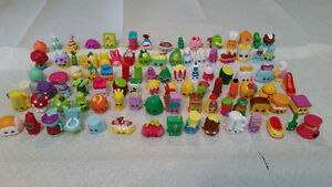 185 Shopkins plus much more