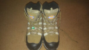 Dickies Steel Toed Work Boots For Sale $75.00 Or Best Offer