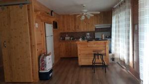 Chalet / maison hiverisé à proximité du Lac Champlain