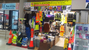 Safety Station Store /Mississauga