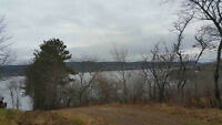 Belleisle Bay WATERFRONT LOT