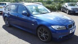 BMW 3 SERIES 320d SPORT PLUS EDITION TOURING