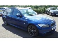 BMW 3 SERIES 320d SPORT PLUS EDITION TOURING