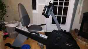 Proform GL125 Stationary Bike