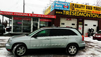 2004 Chrysler Pacifica All Wheel Drive Wagon