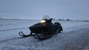 Arctic Cat ZR700