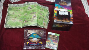 South Park Stick of Truth Xbox 360 Collector's Edition