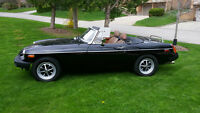 1977 MGB Immaculate Condition!   Reduced!