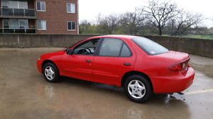 2005 Chevy cavalier for sale