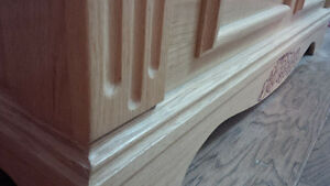 Handcrafted Deacon Bench - NEW Kitchener / Waterloo Kitchener Area image 5