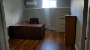 professional office space in Fall River NS- 1st month free