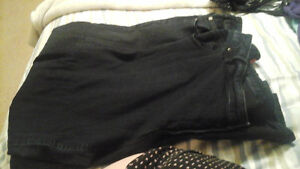 2 pairs of women's jeans -plus size 20 - orleans